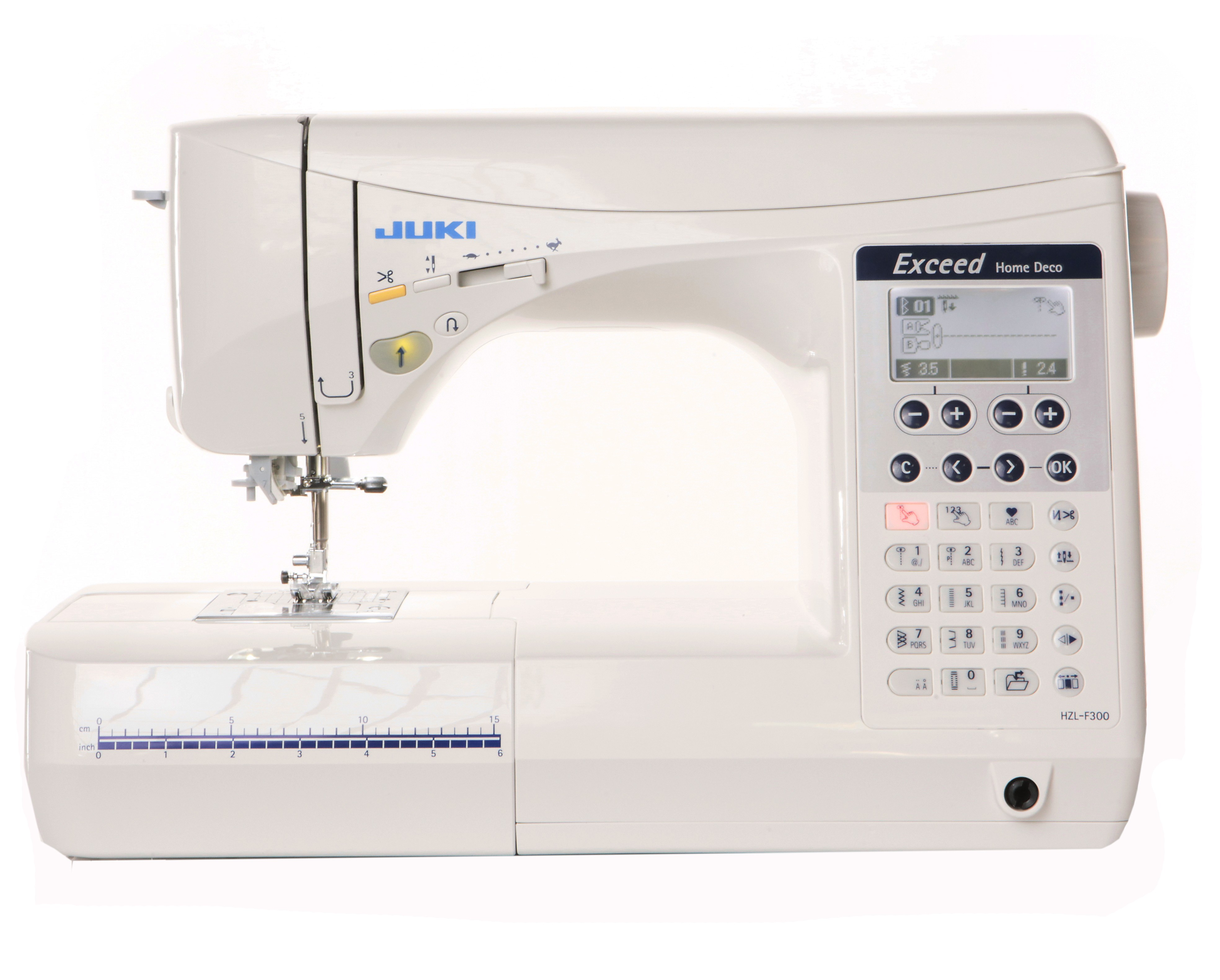 HZL-F300 - Sewing - Products