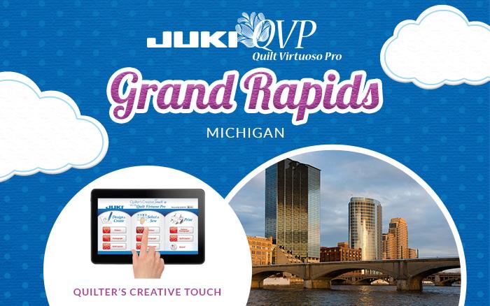 AQS Grand Rapids