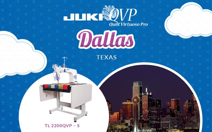 Dallas Quilt Show