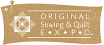 Original Sewing and Quilting Expo