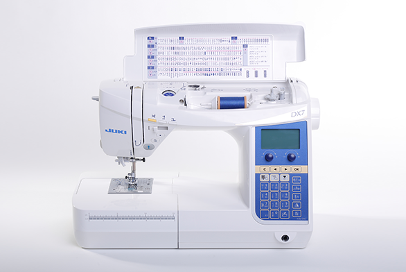 Juki America Home Sewing Serging And Quilting Machines Cool Home Sewing Machine